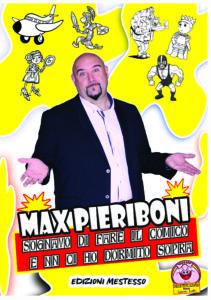 Il libro di Max Pieriboni